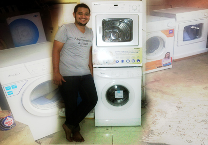 bisnis usaha laundry jakarta